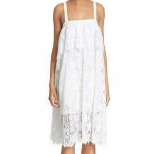 Anthropologie Dresses - Anthropologie  Tracy Reese  Floral Dress   #13